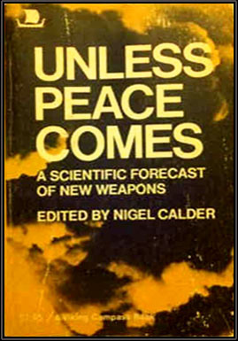 Unless Peace Comes (collectif, 1968)