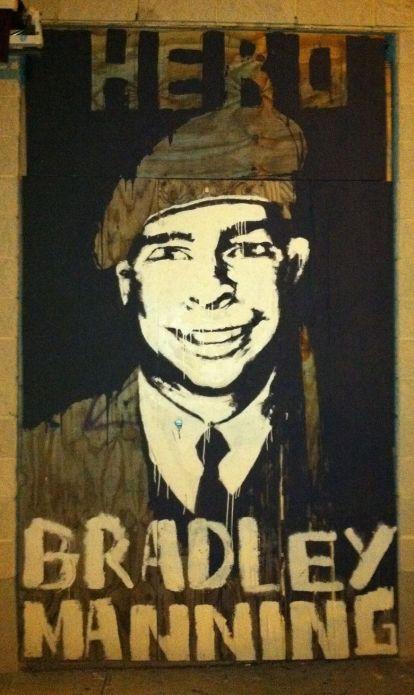 Free Brad !