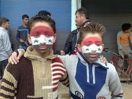 gosses syriens