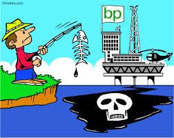 Catastrophe pétrolière BP, Golde du Mexique, juin 2010