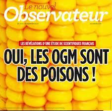 OGM à finalité commerciale