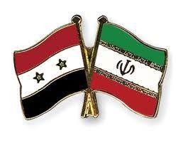 Syrie & Iran