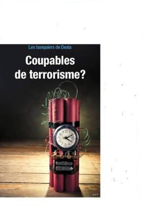 Qui sème le terrorisme financier