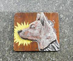 Muga Dog (Le Mat)
