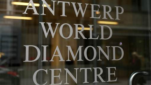 Murder Diamonds