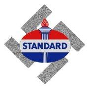 Esso = Standard Oil = nazi sponsors