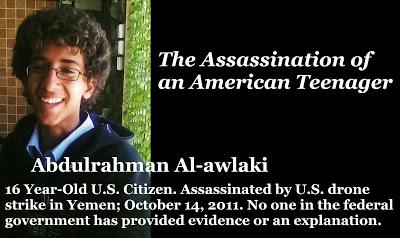 Abdulrahman al-Awlaki