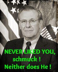 Rumsfeldmarshalk