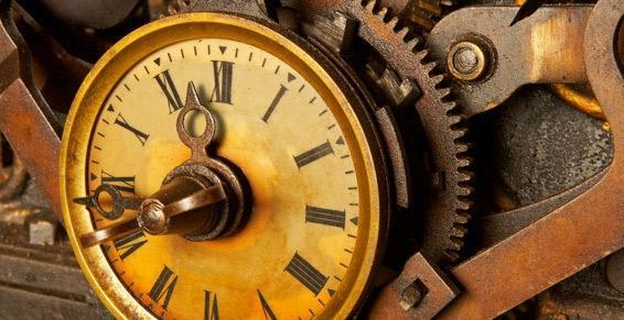 Horloge (Résillot Antiquités - Brocante, Vesoul)