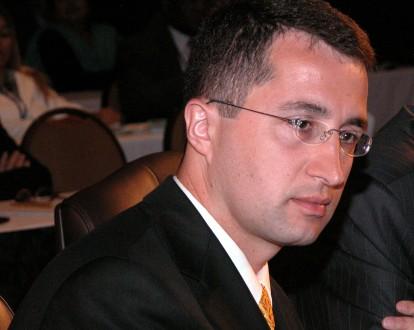 Jean-Marc Trarieux, TATA-TTIP negotiator - Agriculture (European commission)