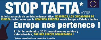 STOP TAFTA-TTIP !