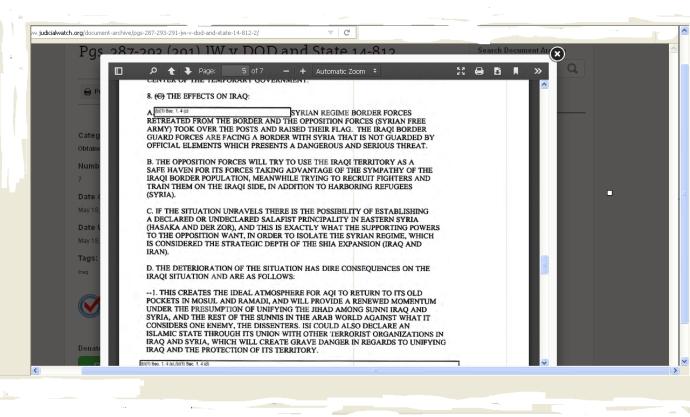 DIA report, august 2012 (p.291)