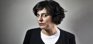 DImanche 20 mars 2016, Paris. Myriam El Khomri, ministre du Travail, de l'Emploi, de la Formation professionnelle et du Dialogue social.